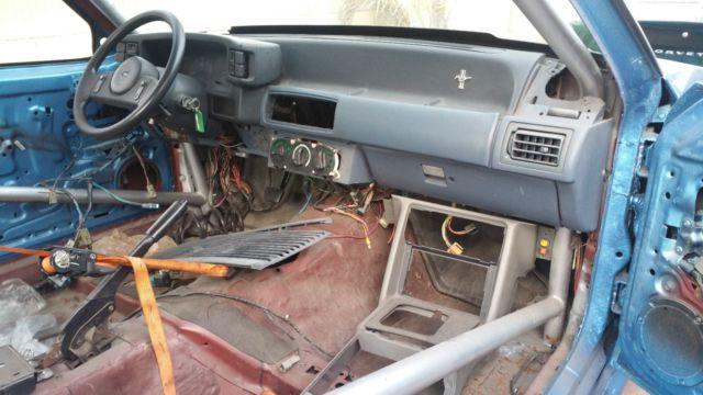 85 mustang hatch drag car ls swap project for sale ford. Black Bedroom Furniture Sets. Home Design Ideas