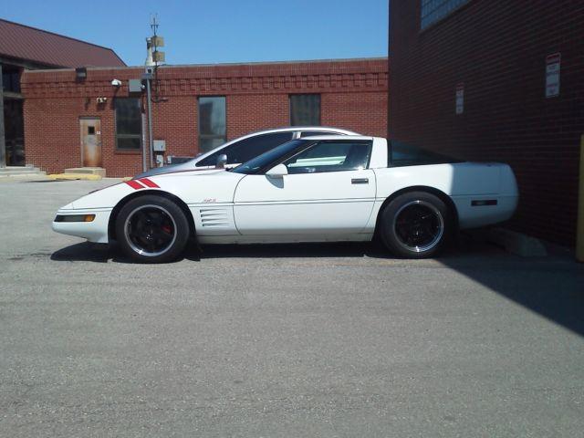 94 Chevrolet Corvette For Sale