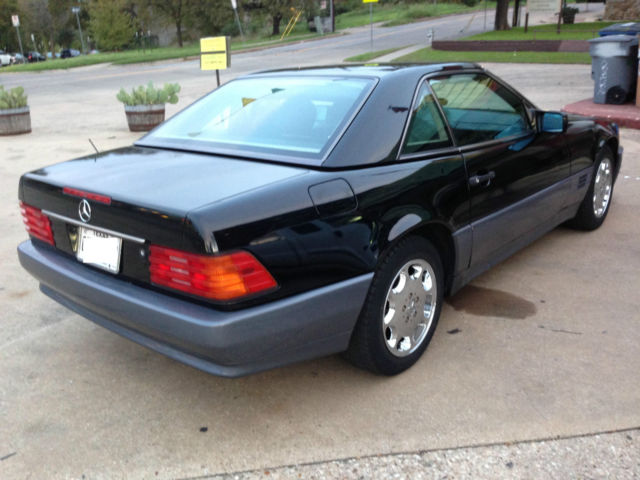 94 Mercedes Benz SL320 Reilable Classic for sale - Mercedes