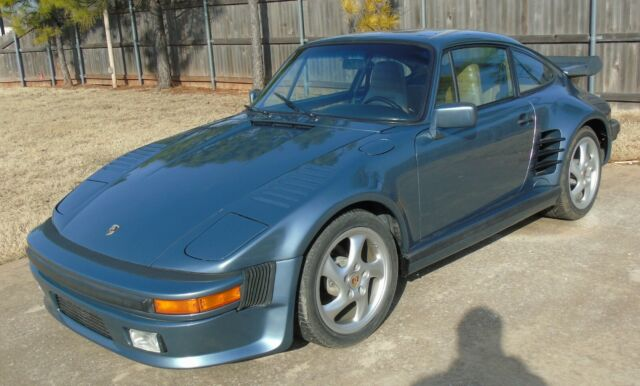 Sensational A Mid 80S 911 Tribute From A 1965 Porsche 912 New 3 0 V6 W 5 Spd Wiring Digital Resources Timewpwclawcorpcom