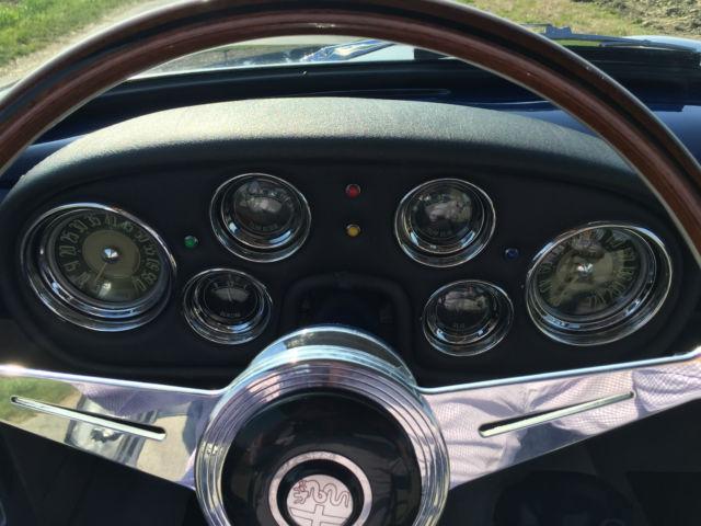ALFA ROMEO 1900 CSS TOURING 1957 for sale - Alfa Romeo 1900