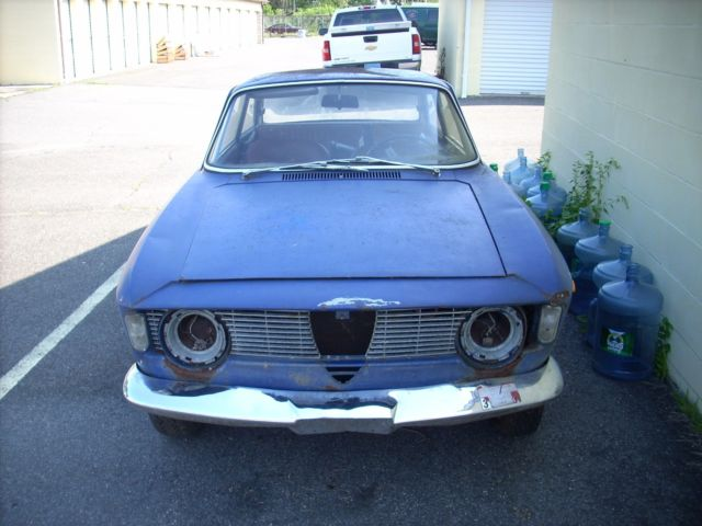 Alfa romeo spider for sale ontario