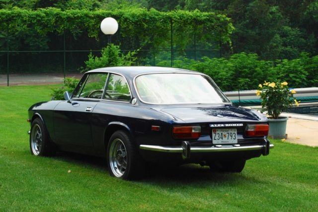 Alfa romeo 2000 gtv owner manual 10