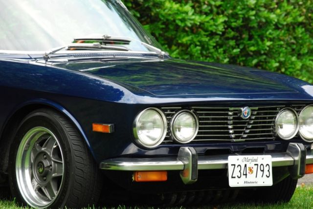 Alfa romeo gtv buyers guide