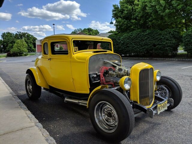 American Graffiti Milner 32 Duece Coupe for sale - Ford ...