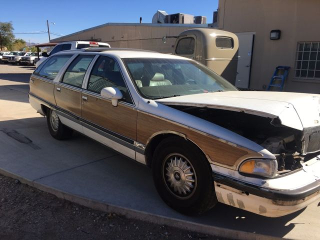 Roadmaster Wagon Replacement Parts : Buick car parts autos post