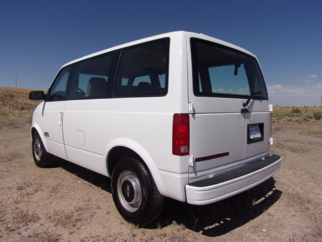 barn find 1993 chevrolet awd astro van 51k orig miles survivor make offer for sale chevrolet. Black Bedroom Furniture Sets. Home Design Ideas