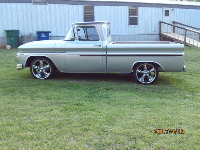 1963 Chevy Truck For Sale >> Beautiful 1963 Chevy C10 Truck for sale - Chevrolet C-10 1963 for sale in Reidsville, North ...