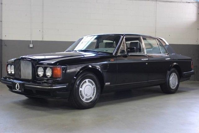 bentley turbo r buyers guide