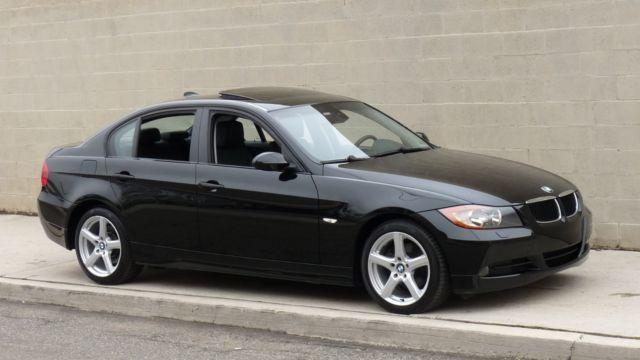 Beautiful 2006 Bmw 325xi Awd 3 Month Nationwide Warranty