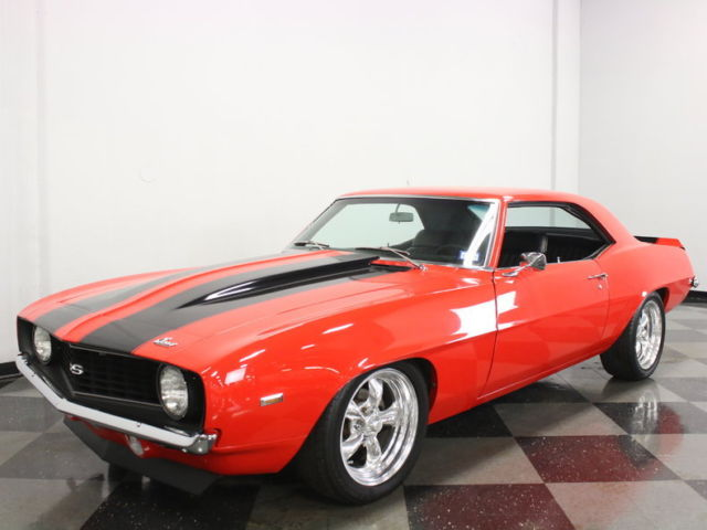 beautiful build w ls3 v8 great paint cold a c ps pwr frt discs for sale