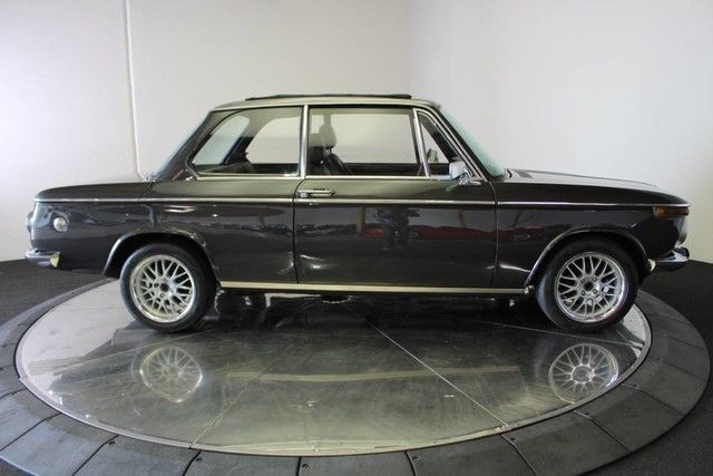 bmw 2002 gray with 98778 miles for sale for sale bmw 2002 1968 for sale in anaheim. Black Bedroom Furniture Sets. Home Design Ideas