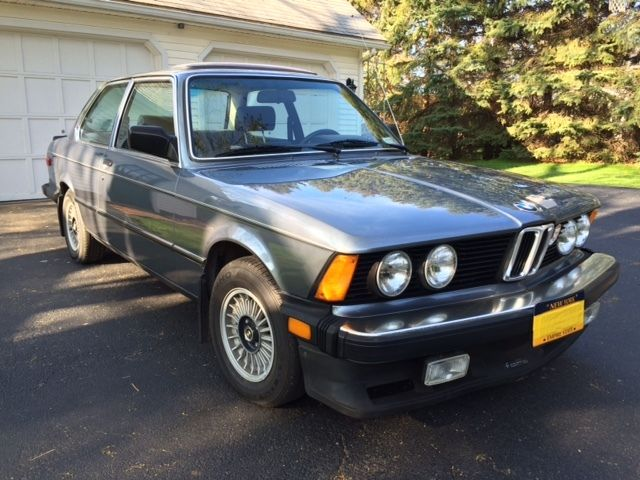bmw 320i e21 1983 baltic blue 5 speed luxus touring group for sale bmw 3 series luxus touring. Black Bedroom Furniture Sets. Home Design Ideas