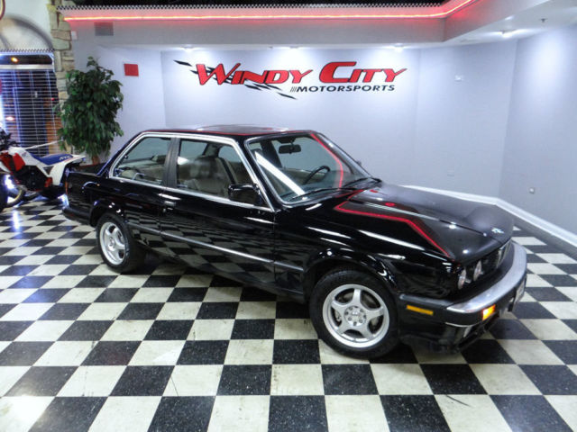 bmw 325is e30 coupe 1 owner rust free california car very well maintained clean for sale bmw. Black Bedroom Furniture Sets. Home Design Ideas