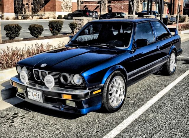 BMW E30 325es for sale - BMW 3-Series 1986 for sale in ...