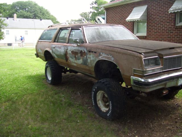 buick 4x4 great american off road station wagon for sale buick roadmaster 1979 for sale in. Black Bedroom Furniture Sets. Home Design Ideas