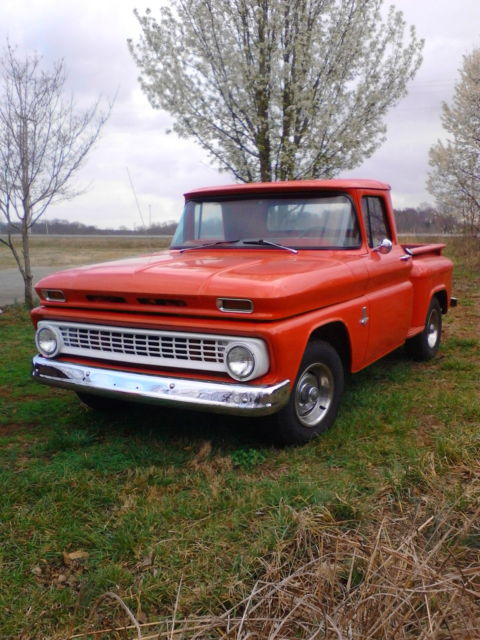 chevrolet step side truck for sale chevrolet c 10 1963 for sale in lincolnton north. Black Bedroom Furniture Sets. Home Design Ideas
