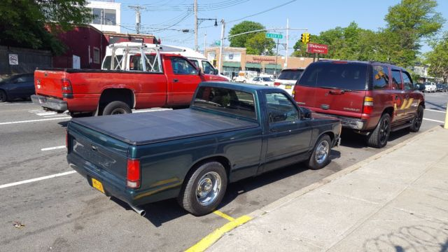 chevy s10 pickup for sale chevrolet s 10 base 1993 for sale in bronx new york united states. Black Bedroom Furniture Sets. Home Design Ideas