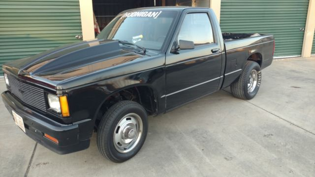 chevy s10 v8 roller for sale chevrolet s 10 1987 for sale in east peoria illinois united states. Black Bedroom Furniture Sets. Home Design Ideas