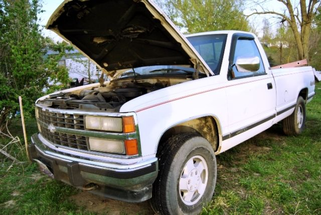1998 Chevy Silverado 1500 For Sale Auto Parts Diagrams