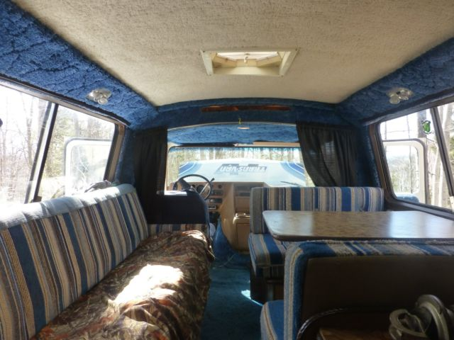 Chevy Trans-van for sale - Chevrolet Trans-van 1979 for sale in