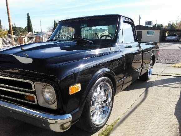 chevy truck c10 for sale chevrolet c 10 c10b 1970 for sale in el paso texas united states. Black Bedroom Furniture Sets. Home Design Ideas
