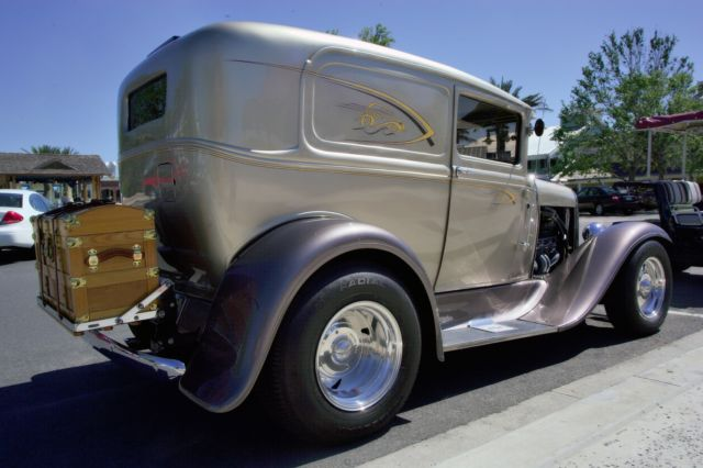 Classic 1930 Model A Ford Street Rod For Sale Ford Model
