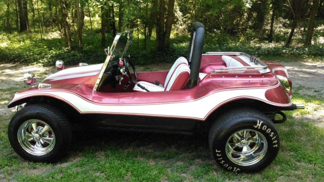 Clic 1967 Vw Dune Buggy W Allison Fibergl Body Mileage Unknown For Volkswagen Beetle In York South Carolina