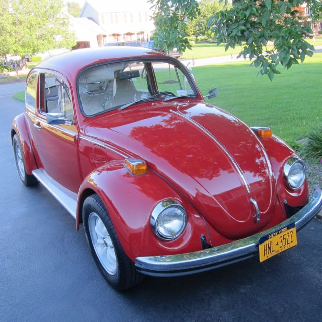 classic 1970 volkswagen beetle body off restoration no reserve for sale volkswagen. Black Bedroom Furniture Sets. Home Design Ideas