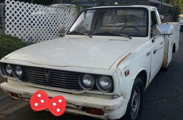 Classic 1978 Toyota Pickup For Sale Toyota Other 1978