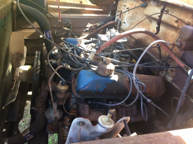 Dump Truck For Sale Florida >> Classic Ford F-550 Dump Truck for sale - Ford F-550 1968 ...