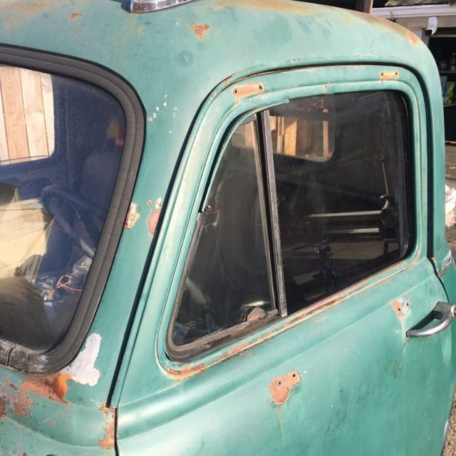 Classic Trucks Chevrolet 6400 2 Ton 1954 Working Sale As