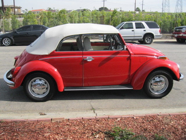 classic vw convertible mint for sale volkswagen beetle classic bug 1970 for sale in. Black Bedroom Furniture Sets. Home Design Ideas