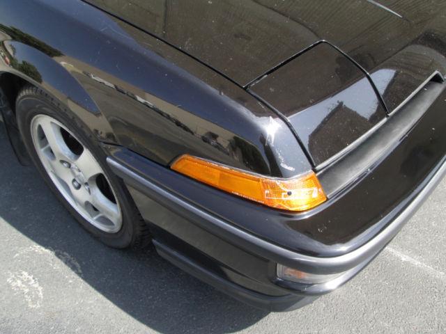 clean original integra 5 speed 2 door hatchback from 1988 for sale acura integra ls 1988 for. Black Bedroom Furniture Sets. Home Design Ideas