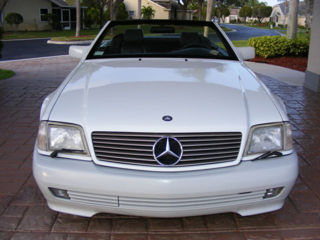 Collectible rare opportunity hard to find fast and for Mercedes benz of port st lucie
