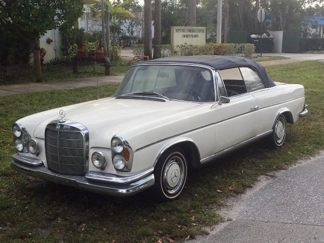 Convertible 220 Se For Sale Mercedes Benz 200 Series 220
