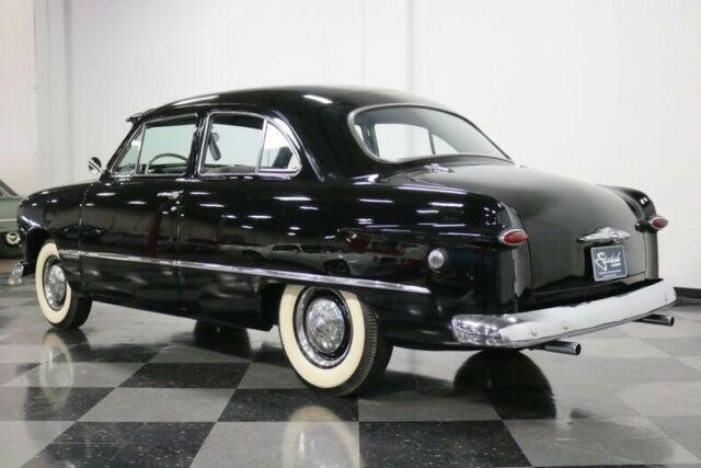 Cool Classic Ford! 239 Flathead V8, 3 Spd Manual, Drives