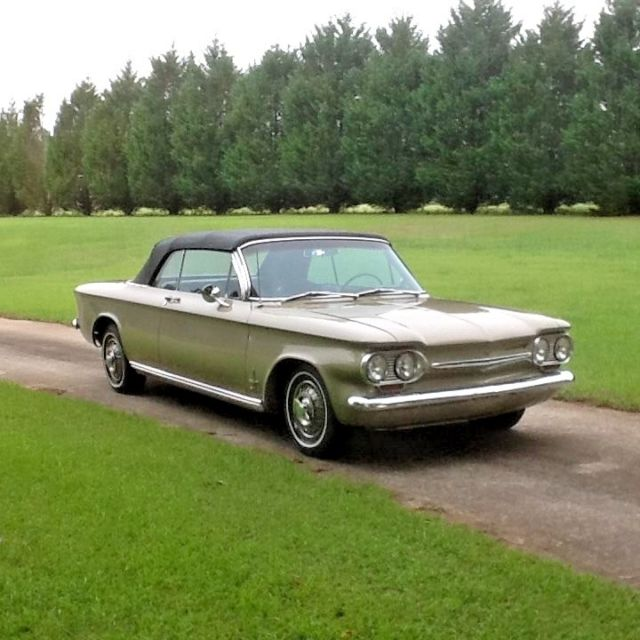 corvair monza spyder convertible for sale chevrolet corvair 1963 for sale in williamson. Black Bedroom Furniture Sets. Home Design Ideas