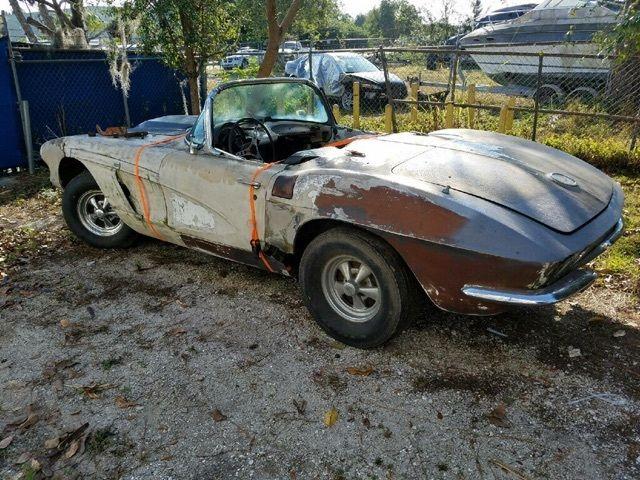 corvette 1962 for sale chevrolet corvette 1962 for sale in naples florida united states. Black Bedroom Furniture Sets. Home Design Ideas