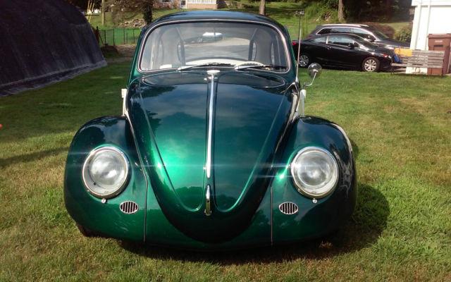 custom 67 vw beetle turbo for sale volkswagen beetle classic 1967 for sale in shelton. Black Bedroom Furniture Sets. Home Design Ideas