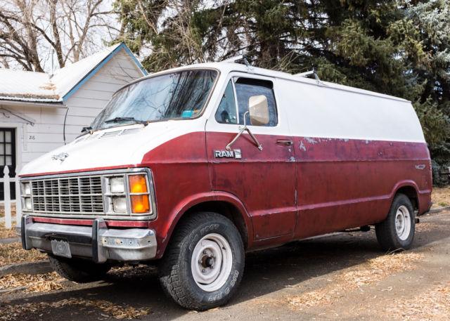 custom adventure van van life camper van travel van  dodge ram   sale dodge