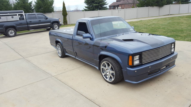 custom dodge dakota for sale dodge dakota 1987 for sale. Black Bedroom Furniture Sets. Home Design Ideas