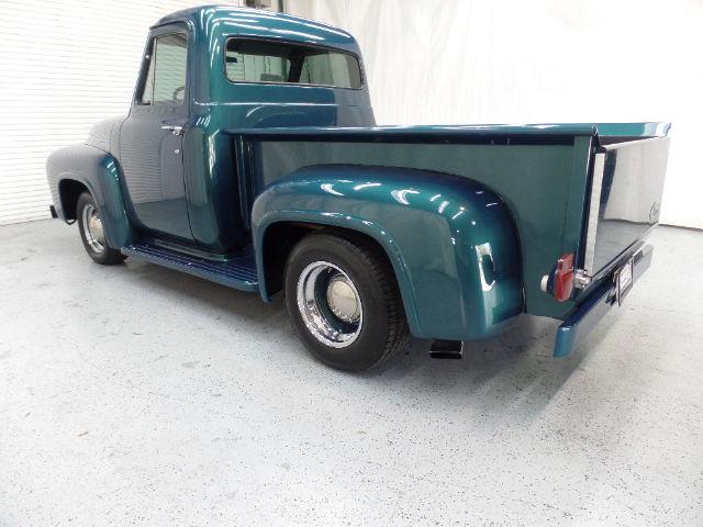 custom resto mod big block for sale ford f 100 custom resto mod 1954 for sale in san. Black Bedroom Furniture Sets. Home Design Ideas