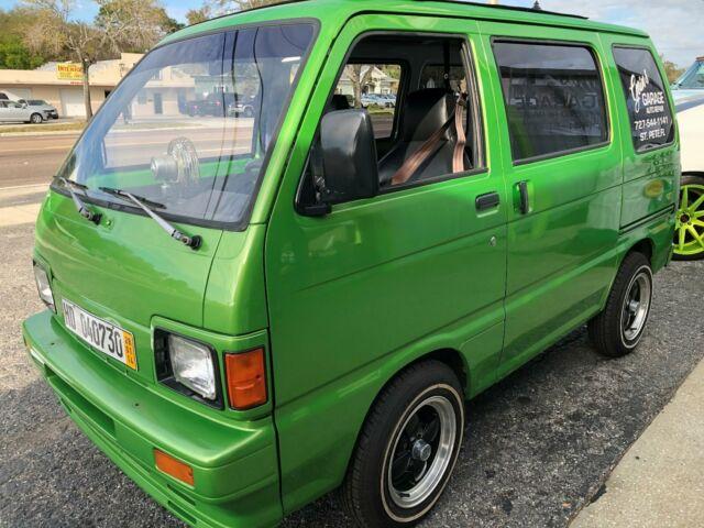 Daihatsu Mini Truck Parts >> Daihatsu Hijet 1989 for sale - Daihatsu Hijet 1980 for ...