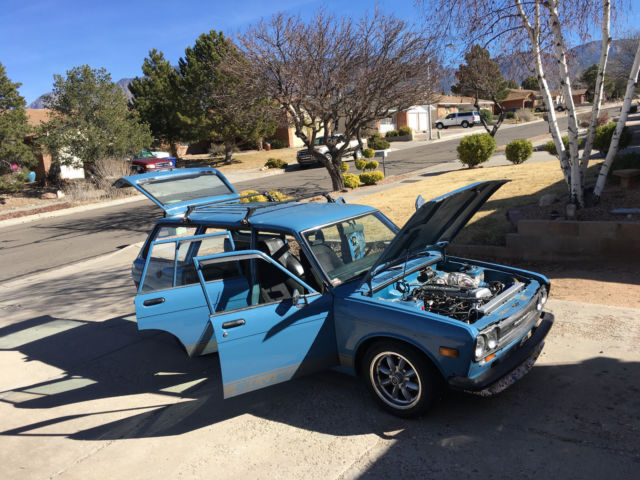 Datsun 510 wagon for sale - Datsun Other 1970 for sale in ...