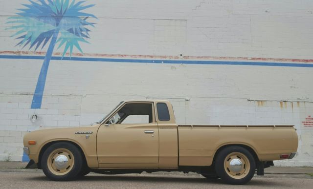 Datsun 620 King Cab for sale - Datsun Other 1978 for sale ...
