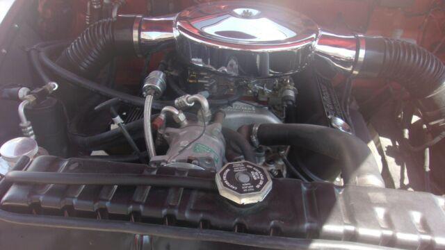 DODGE 1950 CORONET STREET ROD 318 HIPO V8 908 TRANS 8 3/4