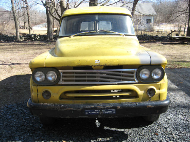 Dodge Panel Truck 1966 Power Giant Town Wagon Town Panel
