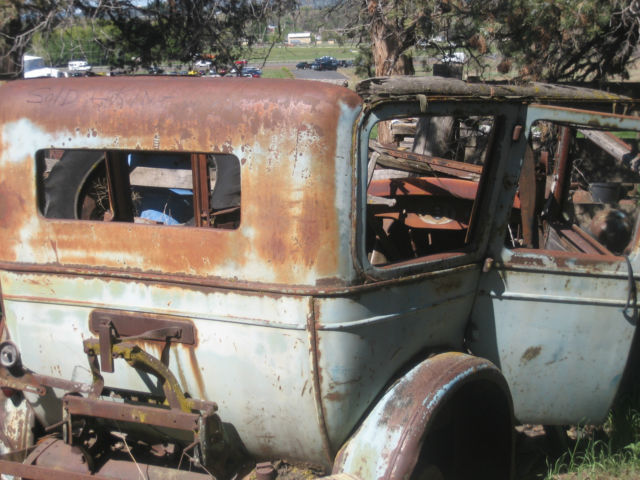 Accident Cars For Sale In Denmark: DURANT STAR CAR MODEL R BARN FIND PROJECT OR PARTS 1928
