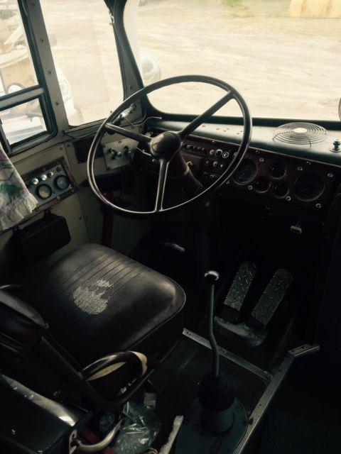 Ebay motors 1947 gmc motor coach motor home for sale gmc for Gmc motors for sale